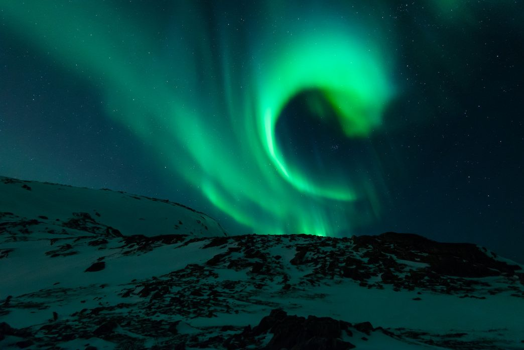When To See The Northern Lights And What To Look For