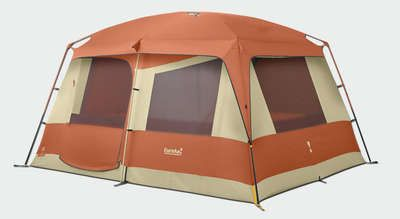 ... Eureka Copper Canyon Cabin Tent