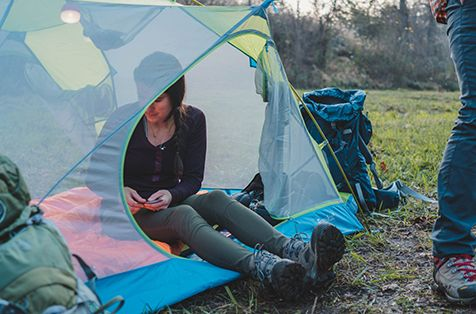 Choosing From The Best Two Person Tents For You Eureka