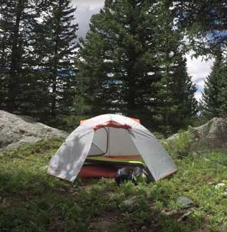 MOUNTAIN PASS TENT & Camping Equipment u0026 Supplies | Eureka!