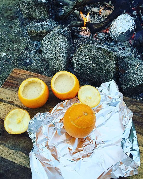 25 Easy Camping Recipes Using 5 Ingredients Or Less